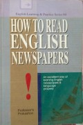 http://boichokro.com/How to read English Newspapers